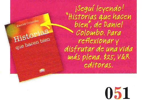 prensa Revista Seventeen