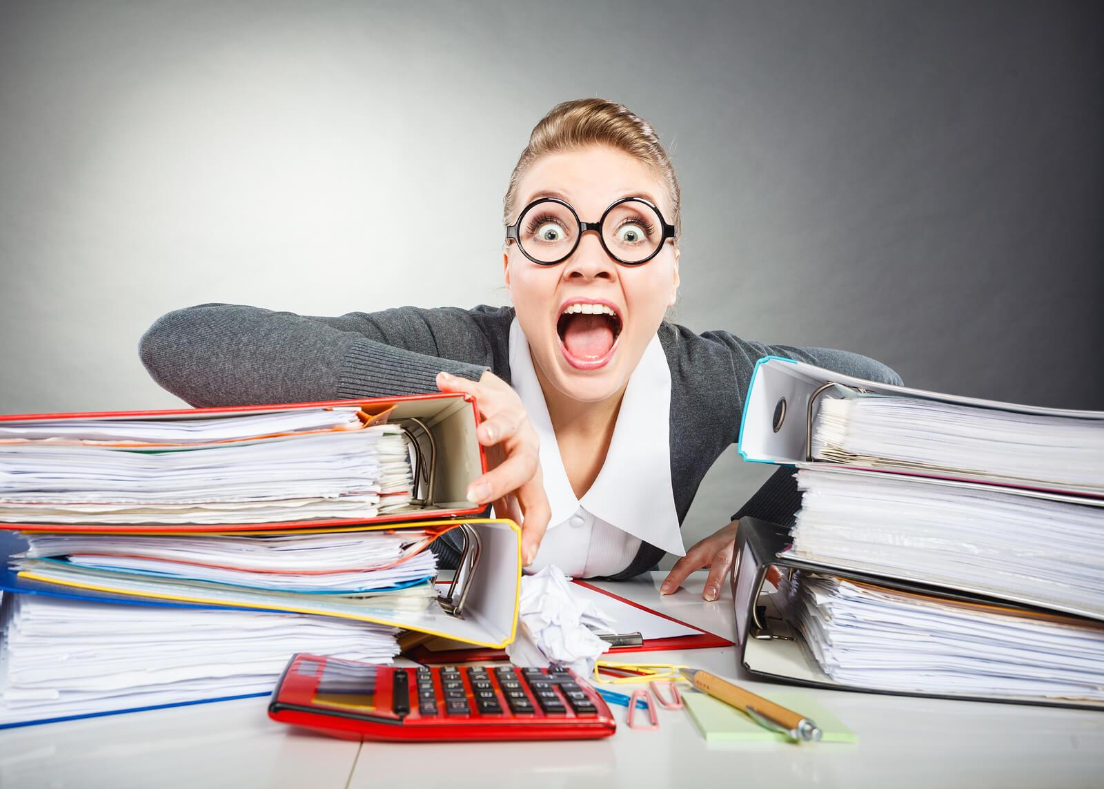 Прикольные картинки про бухгалтерскую отчетность