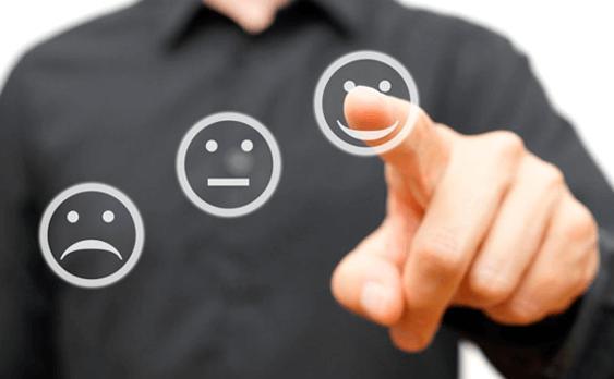 Resultado de imagen para actitudes positivas y negativas en la vida