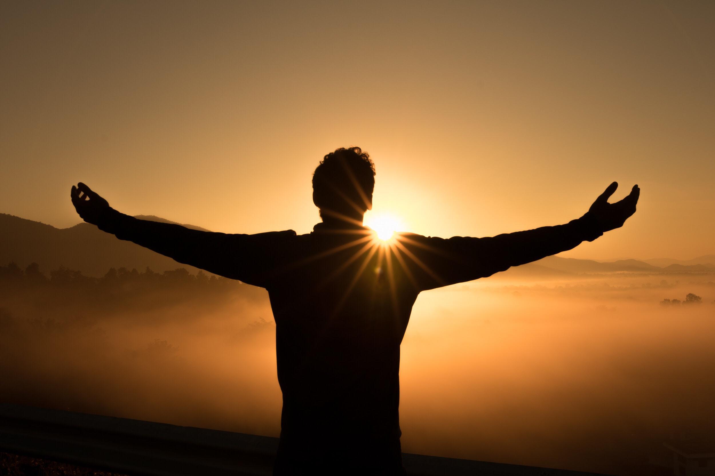 Gratitud: el antídoto para los malos momentos, por Daniel Colombo