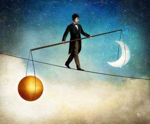 5 claves para mantener el equilibrio emocional durante las crisis, por Daniel Colombo