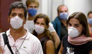 De pandemia, tapabocas e interacción social: la sonrisa tapada, por Daniel Colombo